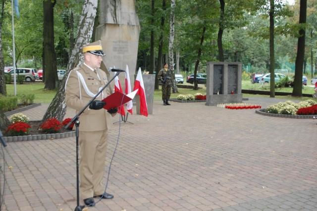 74 rocznica Pacyfikacji Mieszkańców Długiej Szlacheckiej, Cechówki i Miłosny