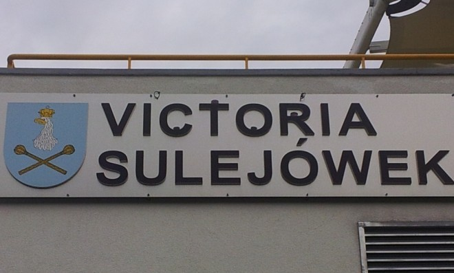 Victoria Sulejówek
