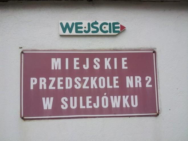 Miejskie Przedszkole nr. 2 w Sulejówku