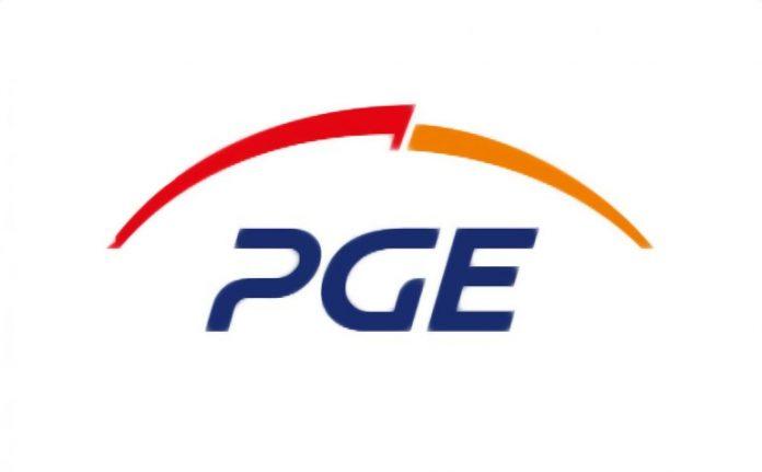 PGE - logo (Źródło: www.gkpge.pl)