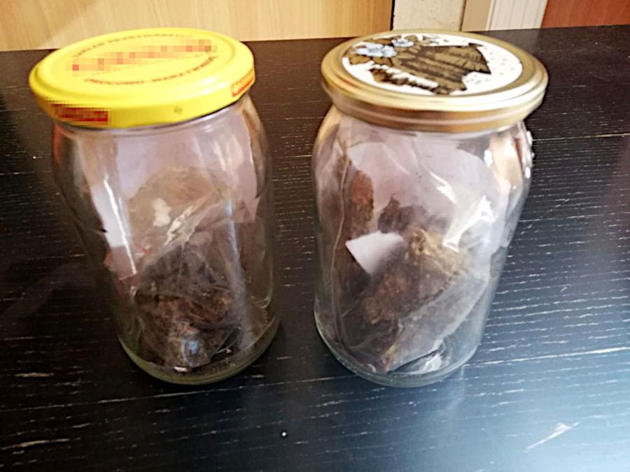 17 latek z Sulejówka zatrzymany z narkotykami! (Źródło: KPP w Mińsku Mazowieckim)